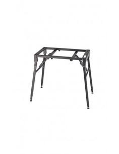 K&M - 18950 - Small Folding Keyboard Table