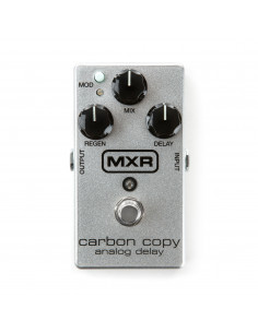 MXR,M169A,Carbon Copy,10th Anniversary