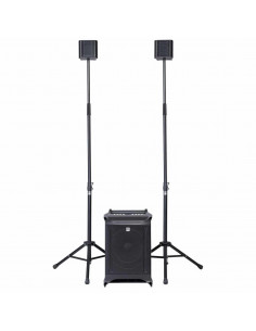 Hk Audio, Lucas Nano 605FX Stereo Syst.