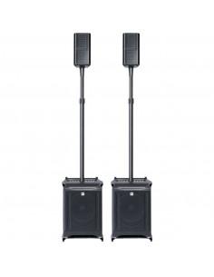 HK Audio,Lucas Nano 605FX/602