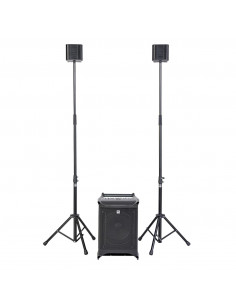 HK Audio,Lucas Nano 608i,Stereo Syst.