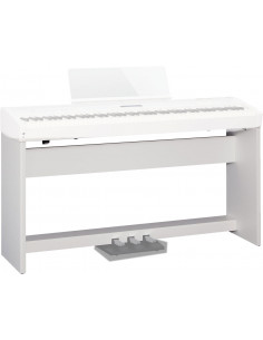 Roland - KSC-72-WH , Stand for FP-60-WH
