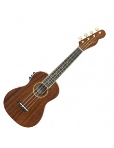 FENDER - Grace Vanderwaal Signature Uke, Walnut Fingerboard, Natural