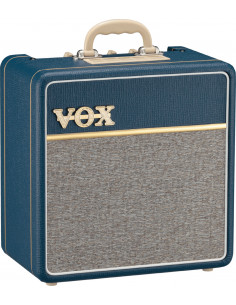 Vox - AC4 Blue