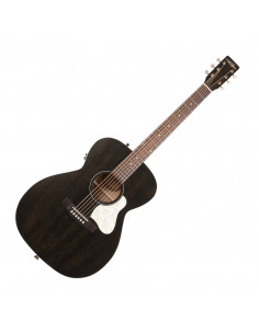 Art & Lutherie - Americana Faded Black CW QIT