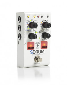 Digitech,SDRUM,Strummable Drums