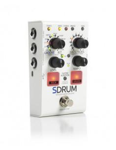 Digitech - SDRUM, Strummable Drums