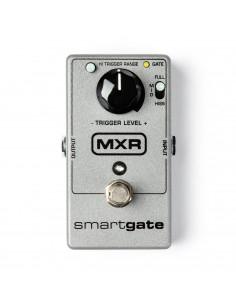 MXR - M135, Smart Gate