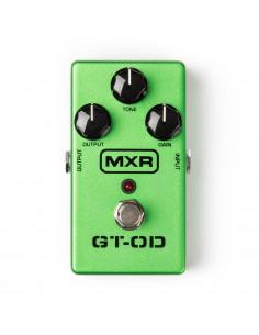 MXR - M193, GT-OD