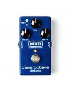 MXR,M288,Bass Octave Deluxe
