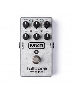 MXR - M116, Fullbore Metal