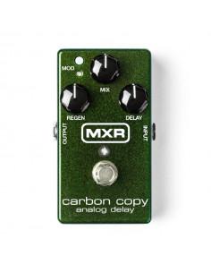 MXR - M169, Carbon Copy