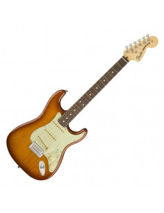 Fender - American Performer Strat RW Honey Burst