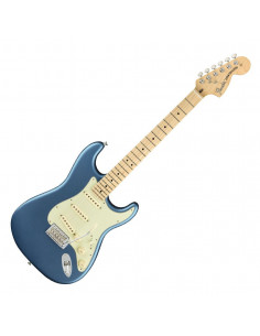 Fender - American Performer Strat MN Satin Lake Placid Blue