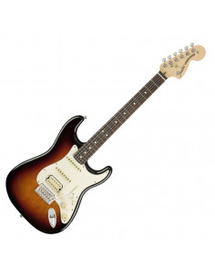 Fender - American Performer Strat HSS RW 3-Color Sunburst