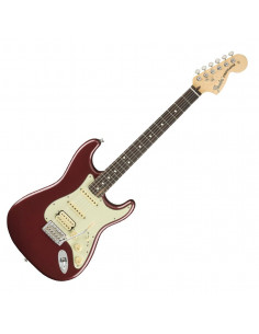 Fender - American Performer Strat HSS RW Aubergine