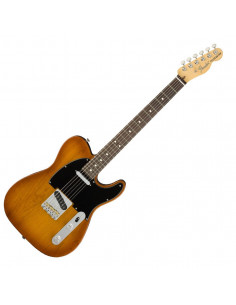 Fender - American Performer Tele RW Honey Burst