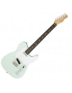 Fender - American Performer Tele RW Satin Sonic Blue
