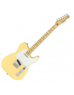 Fender - American Performer Tele MN Vintage White