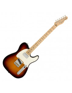 Fender - American Performer Tele with Humbucking MN 3-Color Sunburst