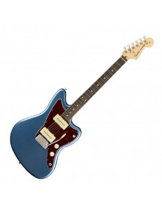 Fender,American Performer Jazzmaster RW Satin Lake Placid Blue