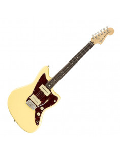 Fender,American Performer Jazzmaster RW Vintage White