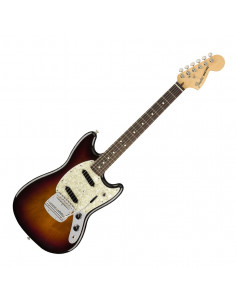 Fender,American Performer Mustang RW 3-Color Sunburst