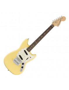Fender - American Performer Mustang RW Vintage White