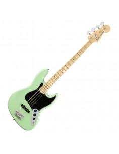 Fender - American Performer Jazz Bass MN Satin Surf Green