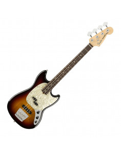 Fender,American Performer Mustang Bass RW 3-Color Sunburst