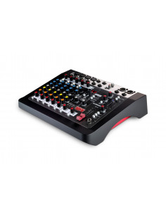 Allen & Heath,ZEDi-10FX