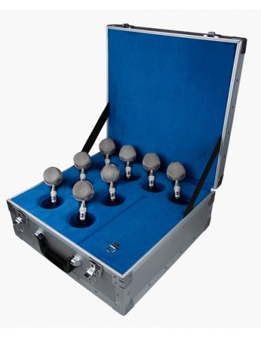 Blue - Bottle Cap Kit