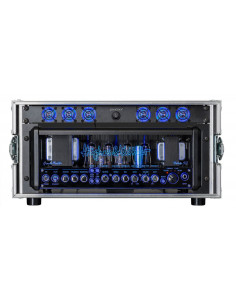 Hughes & Kettner - RM-20,Rack mount set for TM18H/TMD20H