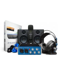 Presonus - Audiobox Studio Ultimate Bundle