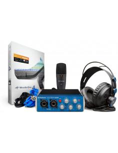 Presonus, Audiobox 96 Studio