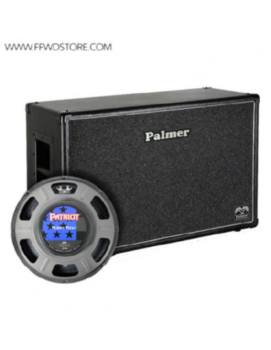 Palmer - Cab 212 Txh Ob