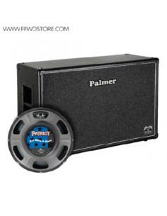 Palmer - Cab 212 Rwb Ob