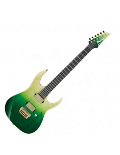 Ibanez - LHM1-TGG,Transparent Green Gradation