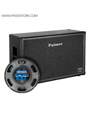 Palmer - Cab 212 Rwb