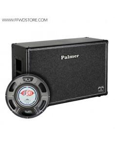 Palmer - Cab 212 Leg Ob