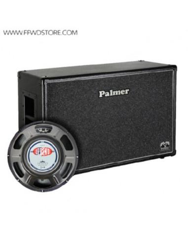 Palmer - Cab 212 Leg