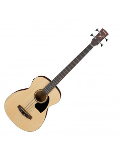 Ibanez - PCBE12MH-OPN,Open Pore Natural