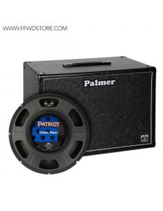 Palmer,Cab 112 Txh