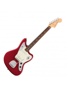 Fender,American Pro Jaguar,Rosewood Fingerboard,Candy Apple Red