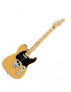 Fender,Player Telecaster,Maple Fingerboard,Butterscotch Blonde