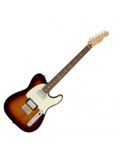 Fender,Player Telecaster HH,Pau Ferro Fingerboard,3-Color Sunburst
