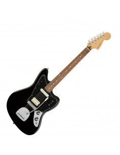 Fender,Player Jaguar,Pau Ferro Fingerboard,Black