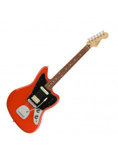 Fender,Player Jaguar,Pau Ferro Fingerboard,Sonic Red