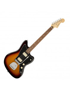 Fender,Player Jazzmaster,Pau Ferro Fingerboard,3-Color Sunburst
