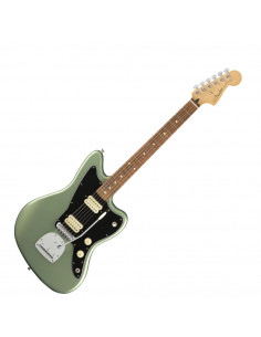 Fender,Player Jazzmaster,Pau Ferro Fingerboard,Sage Green Metallic